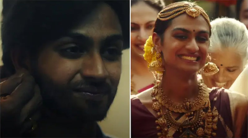 Fashion News: Kerala jewellery brand's viral ad features the journey of a transperson, video goes viral | Sangbad Pratidin