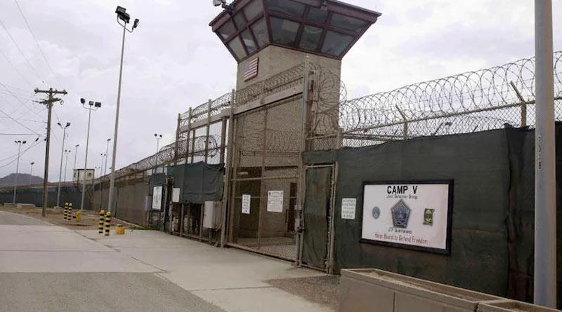USA shut down camp 7 of Guantanamo prison unit prisoners moved to camp 5 |Sangbad Pratidin