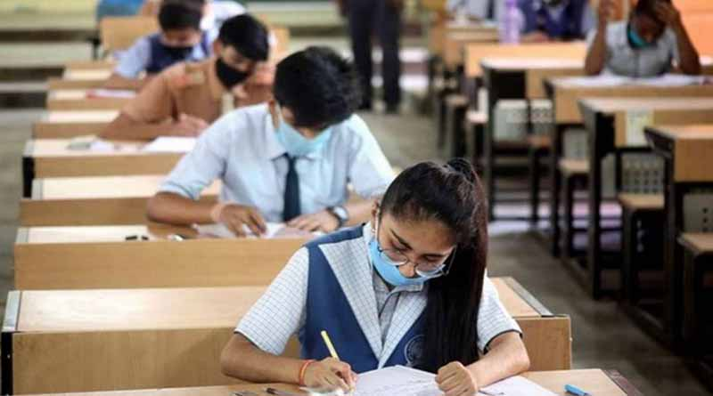 Doubts over West Bengal Higher Secondary examination as COVID-19 Strucks Bengal | Sangbad Pratidin