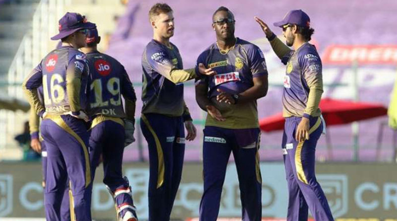 IPL 2021: KKR star Tim Seifert tests positive for Covid-19 | Sangbad Pratidin