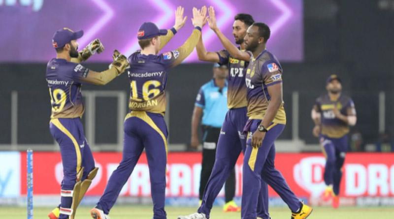 IPL 2021: Kolkata Knight Riders beats Punjab Kings | Sangbad Pratidin