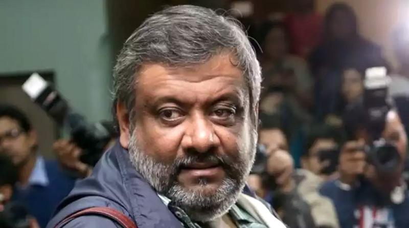 Director Kaushik Ganguly COVID-19 positive | Sangbad Pratidin