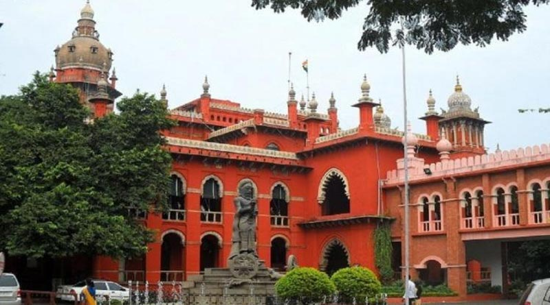 Madras HC slams ECI on corona case surge | Sangbad Pratidin