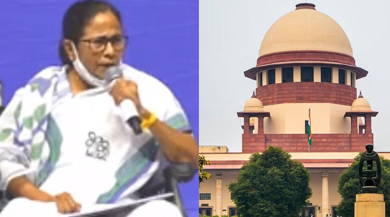 Narada case: SC relief to CM Mamata Banerjee, orders HC to accept affidavit | Sangbad Pratidin