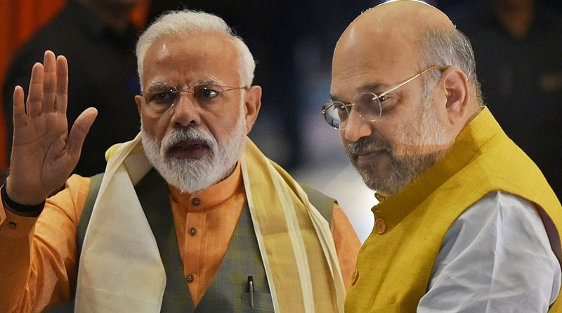 Assembly Polls 2021: Narendra Modi and Amit Shah urges voters to vote in large numbers | Sangbad Pratidin