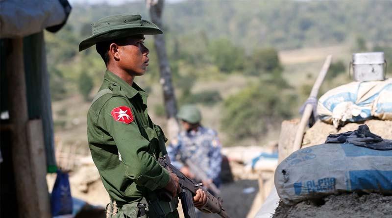 U.N. adopts resolution condemning Myanmar's military junta | Sangbad Pratidin