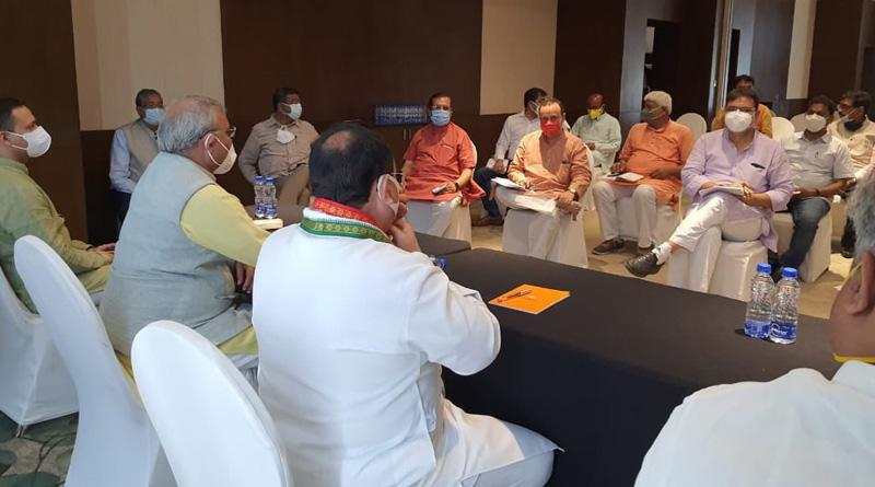 WB assembly polls: PM Modi to hold virtual rallies amidst corona pandemic