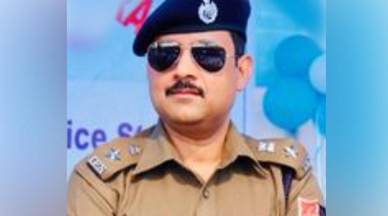 WB polls: Reshuffle in Bengal police ranks, Nagendra Tripathi sent to Birbhum | Sangbad Pratidin