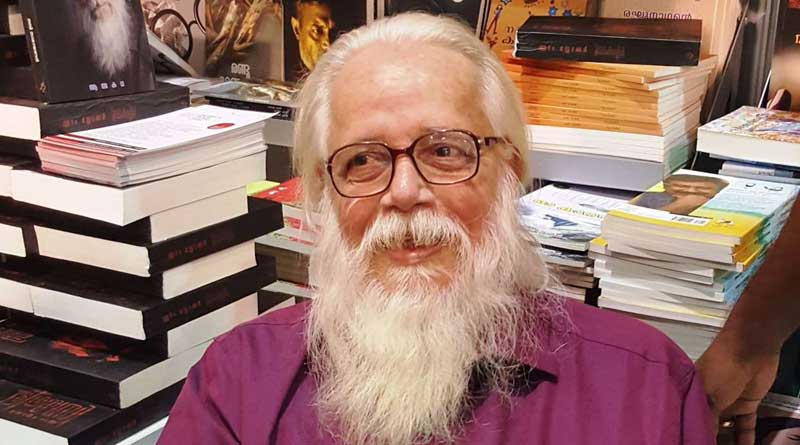 SC orders CBI probe into espionage case against former ISRO scientist Nambi Narayanan | Sangbad Pratidin