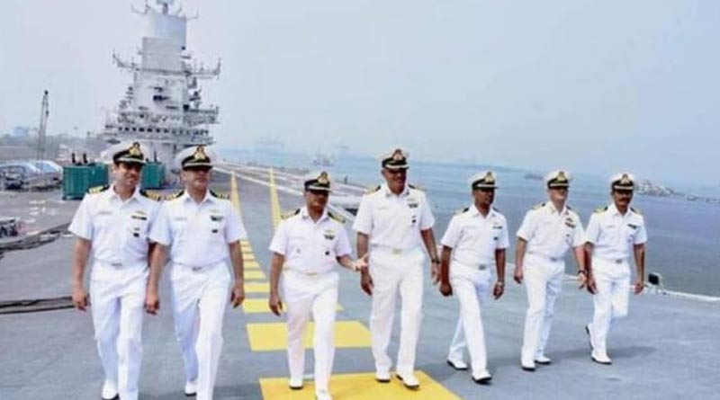 Indian Navy invites online application for Sailors for AA and SSR for 500 & 2000 vacancies