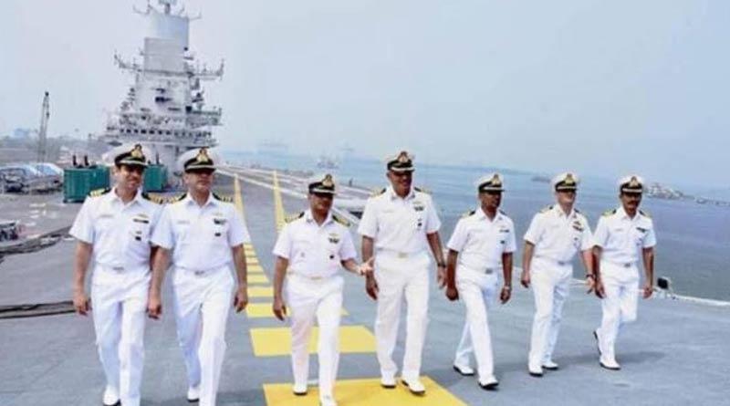 Indian Navy invites application for various post | Sangbad Pratidin