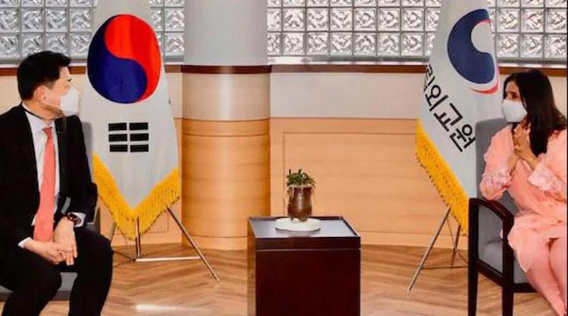 Pakistani Embassy Employees Caught Stealing Chocolates Treats, Hats in South Korea | Sangbad Pratidin