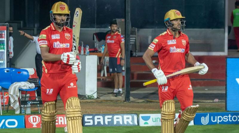 IPL 2021: Punjab Kings Beats Mumbai Indians | Sangbad Pratidin