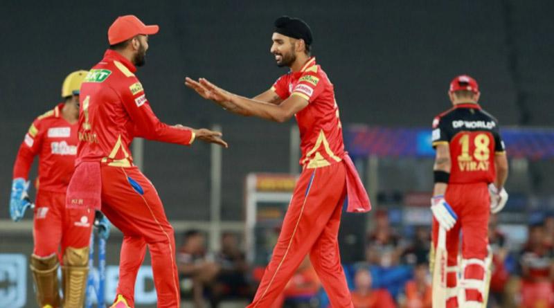 IPL 2021: Punjab Kings beats Royal Challengers Bangalore | Sangbad Pratidin