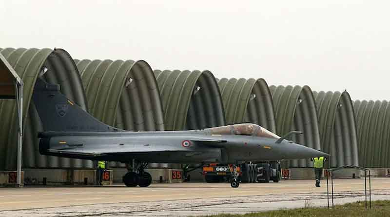 French media report says Dassault paid 1 million euro as 'gift' to Indian middleman in Rafale deal   Sangbad Pratidin