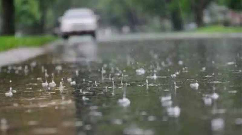 Rain may shower in Bengal's 7 jela says Met Office | Sangbad Pratidin