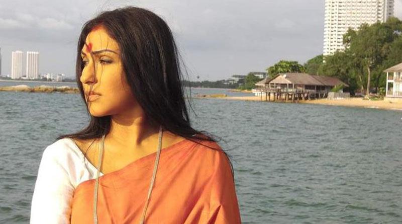 Rituparna-Sengupta