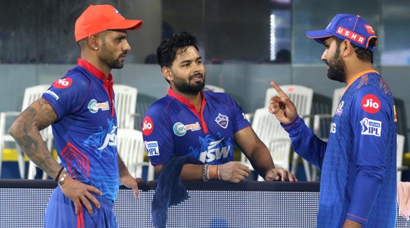 IPL 2021: Mumbai Indians skipper Rohit Sharma Fined Rs 12 Lakh | Sangbad Pratidin