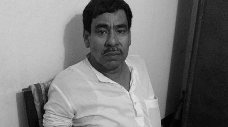 West Bengal Polls : TMC leader of Murshidabad passes away | Sangbad Pratidin