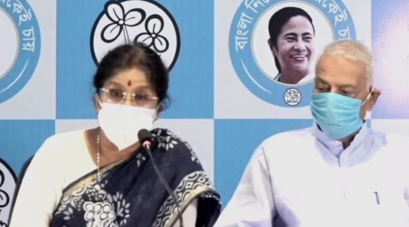 West Bengal assembly polls: Yashwant Sinha allege EVM hacking bid by BJP  Sangbad Pratidin