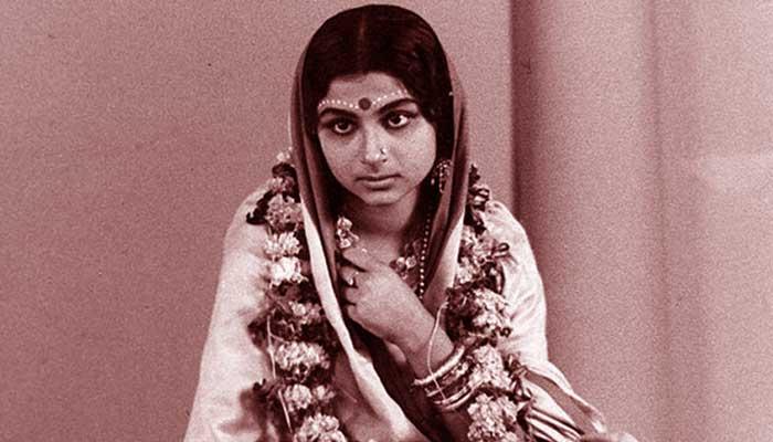 Satyajit Ray Devi