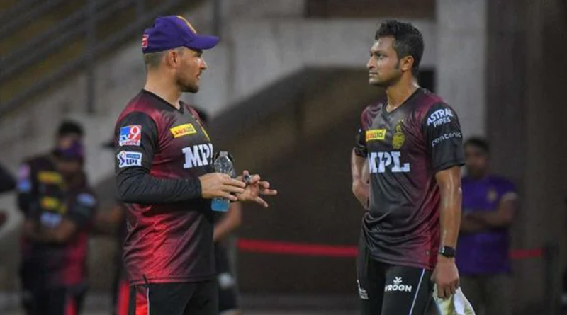 IPL 2021: Shakib Al Hasan and Mustafizur Rahman likely to leave IPL 2021 early | Sangbad Pratidin