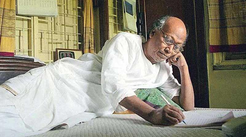 An obituary of Bengali poet Shankha ghosh | Sangbad Pratidin