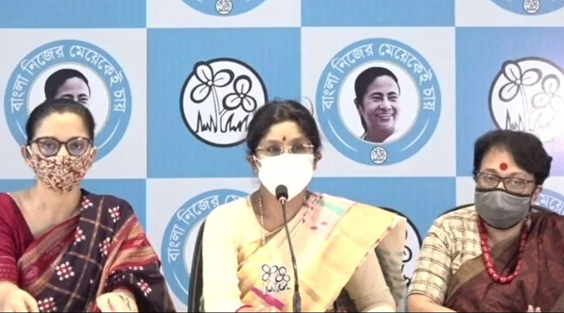 Bengal Polls: TMC objects to PM Modi's comments on Mamata Banerjee
