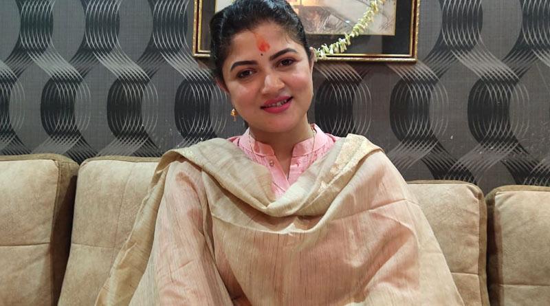 Srabantii Chatterjee