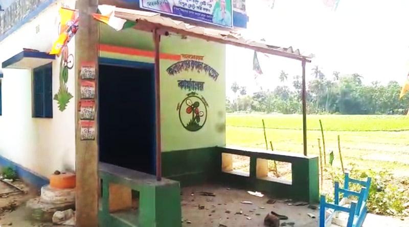 WB assembly polls: BJP worker's body found at Kalna | Sangbad Pratidin