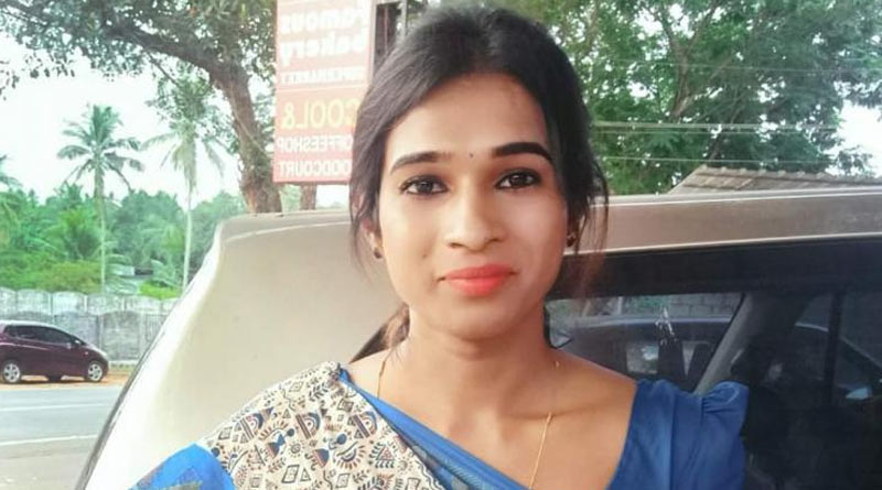 First transgender candidate pulls out of Kerala assembly polls । Sangbad Pratidin