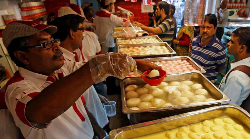 Kolkata preparing special sweets for Bengali new year | Sangbad Pratidin