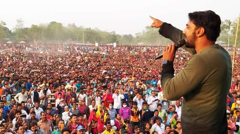 Dev Canceled all his Political gatherings due to Corona crisis | Sangbad Pratidin