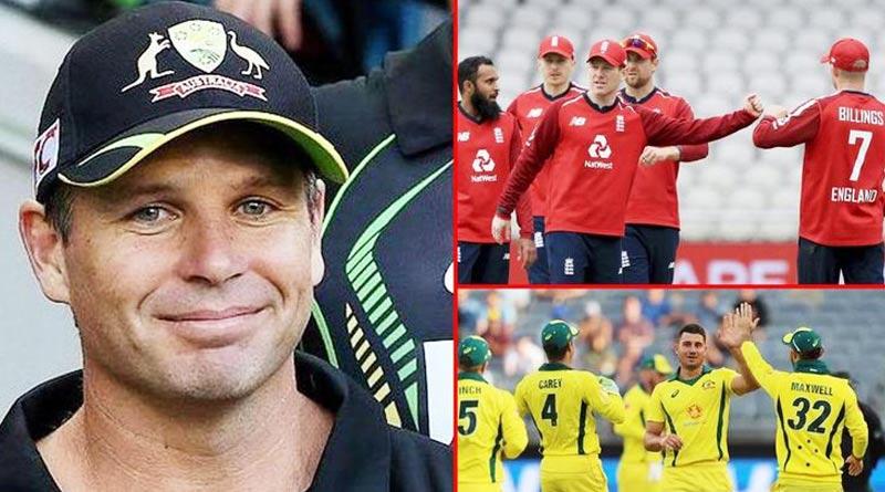 Brad Hodge Slams Australia & England cricketer For Participating In IPL 2021 | Sangbad Pratidin
