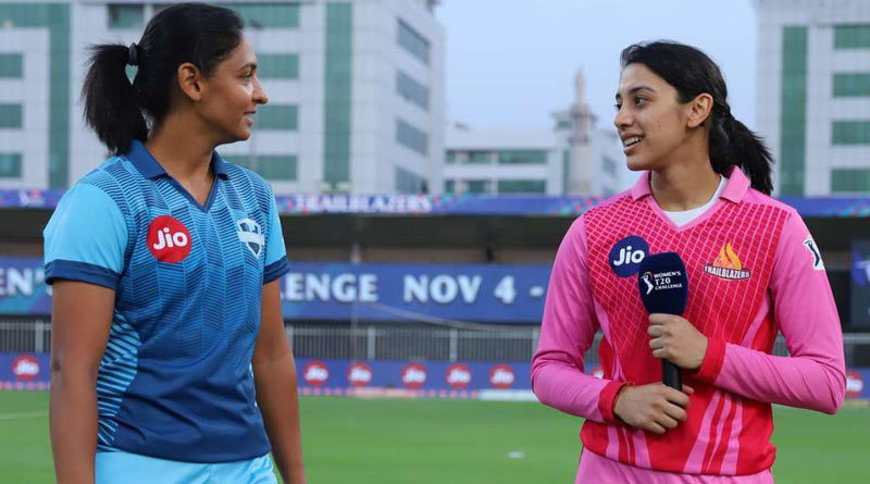 BCCI to cancel Women's T20 Challenge this year amidst surge in COVID-19 | Sangbad Pratidin
