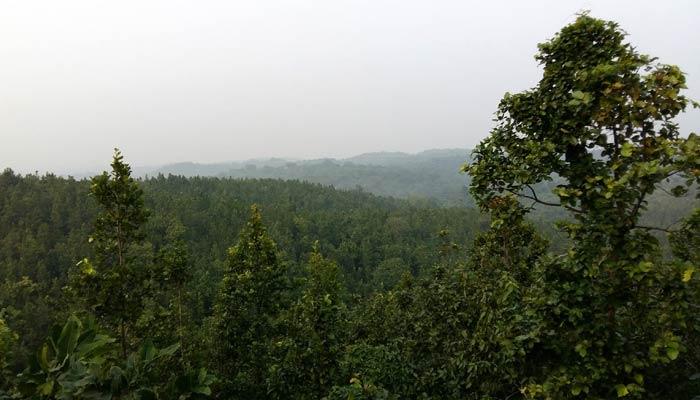 Bankura's Jhilimili, a perfect weekend destination of Bengal Tourism