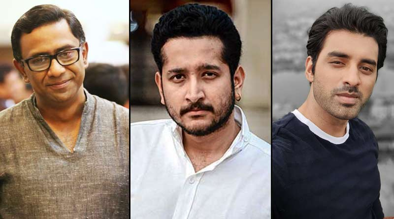 WB Polls 2021: Parambrata Chatterjee, Ankush Hazra, Kamaleswar Mukherjee and other celeb reacted on Dilip Ghosh Controversial comment | Sangbad Pratidin