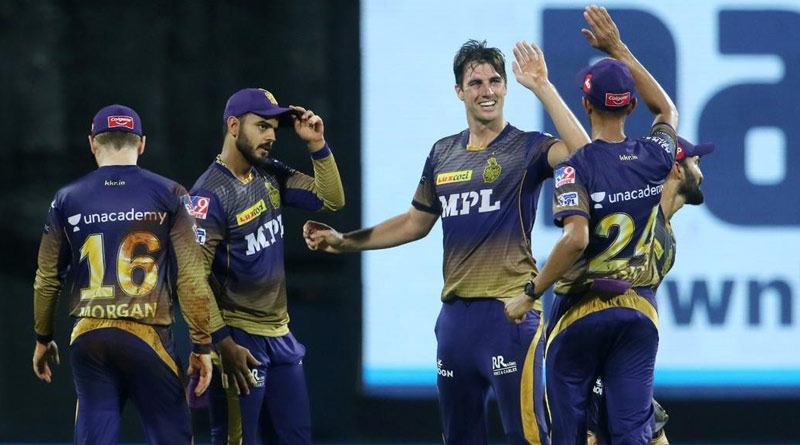 IPL 14: KKR is ready to face Mumbai Indians today | Sangbad Pratidin