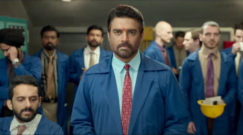 Trailer of R Madhavan starrer Rocketry: The Nambi Effect is out