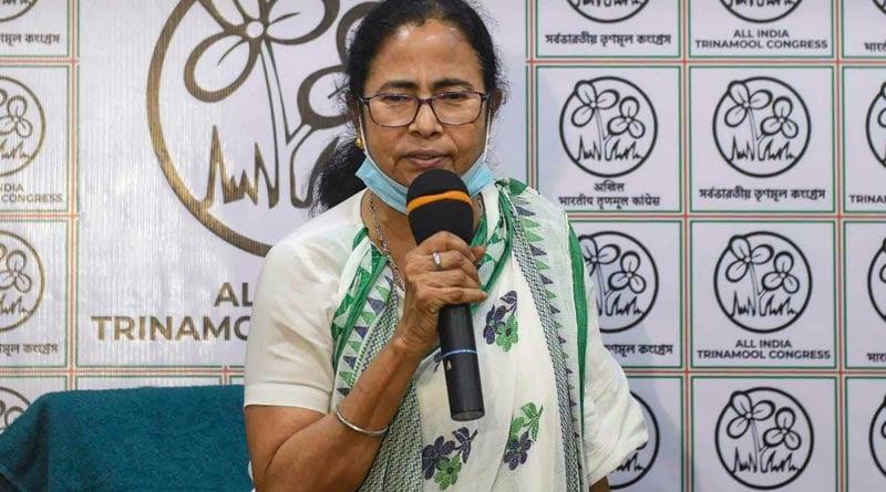TMC calls organizational meeting post West Bengal assembly elections | Sangbad Pratidin