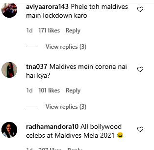 Alia Bhatt and Ranbir Kapoor trolled for vacationing in Maldives during this difficult time Corona Virus second wave