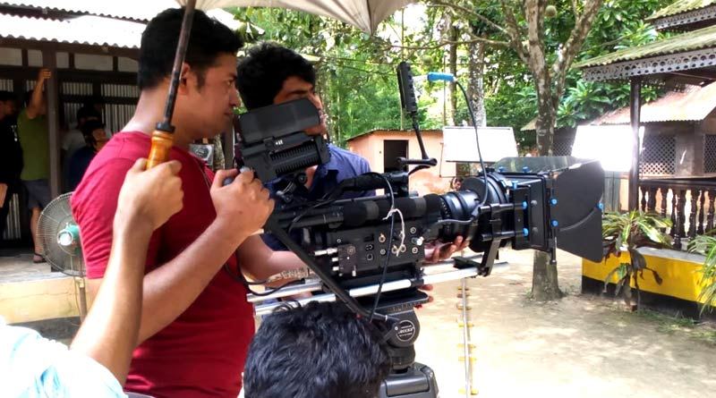 Shooting can be done with 50 people on set at a time | Sangbad Pratidin