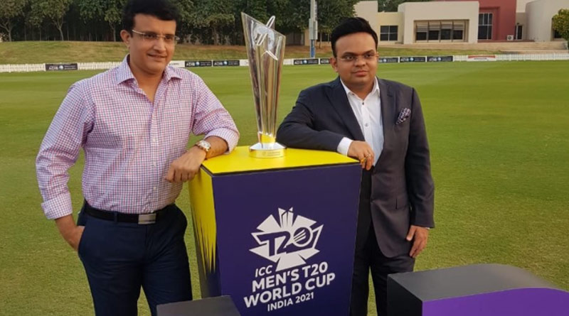 BCCI has sought more time from ICC to take a call on hosting T20 World Cup | Sangbad Pratidin