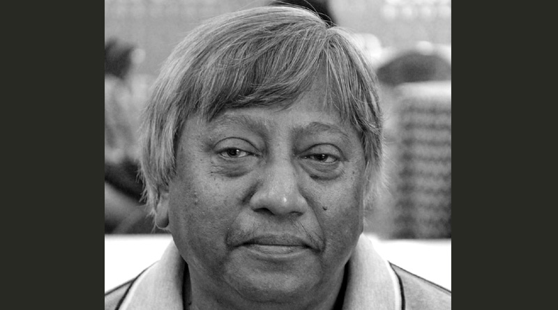 Veteran author Anish Dev passes away due to COVId-19 | Sangbad Pratidin