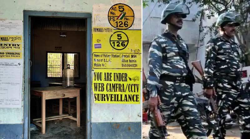 SIT reaches Cooch Behar's Sitalkuchi for probe | Sangbad Pratidin