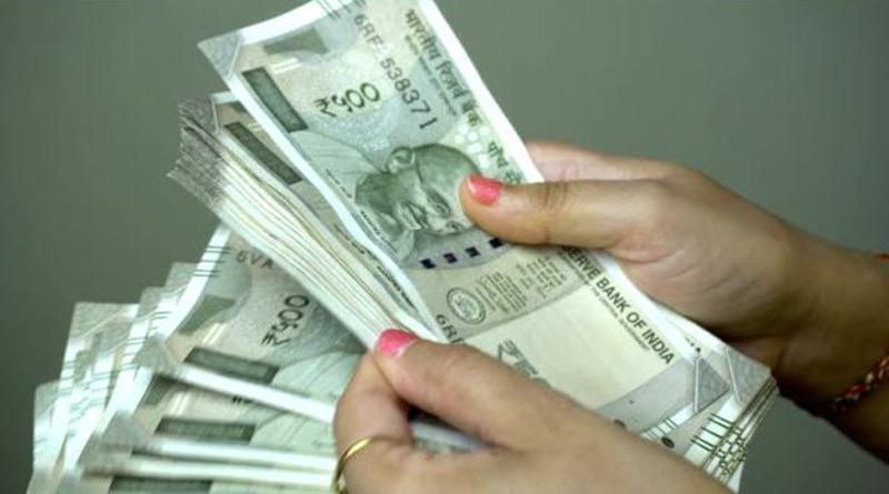 Fake Rs 500 denomination banknotes increased 31% in 2020-21 | Sangbad Pratidin