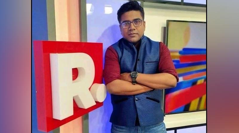 Police arrests journalist Abhishek Sengupta from Siliguri accussed of impersonating CBI offcer and extortion | Sangbad Pratidin