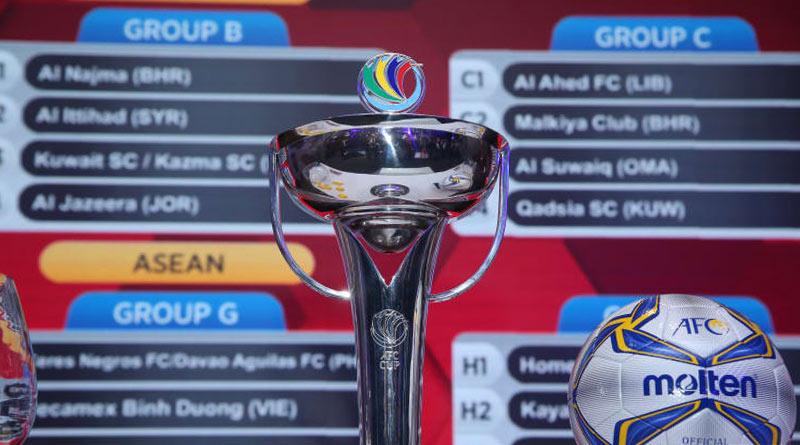 ATK Mohun Bagan not to organize AFC cup match due to corona pandemic | Sangbad Pratidin
