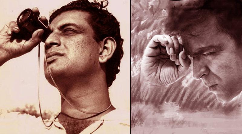 Abir Chatterjee looks just like Satyajit Ray in Anik Dutta's new film Aparajito