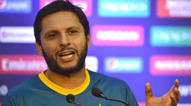 Shahid Afridi Recollects The Time When He Almost Quit International Cricket In 2009 | Sangbad Pratidin